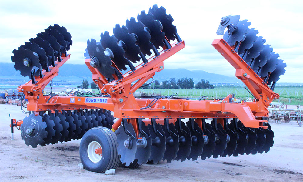 Tatu Equipment: Helping Farmers All Over the World