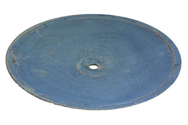 "26"" x 6.00mm -Smooth Disc Blade - Pilot"