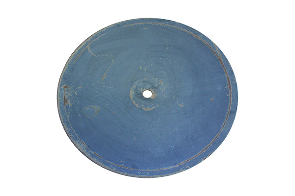 """28"""" x 6.00mm -Smooth Disc Blade - 2"""" Rd. Axle"""