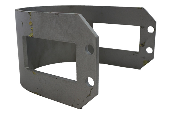 Bearing Guard for Swivel Bearing 225