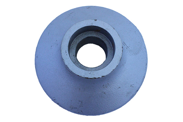 Bearing outer flange 7012