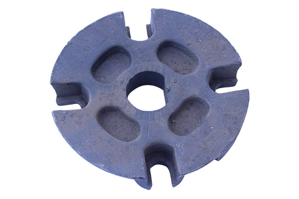 """External Axle Washer new style furrow filler 1 5/8"""""""