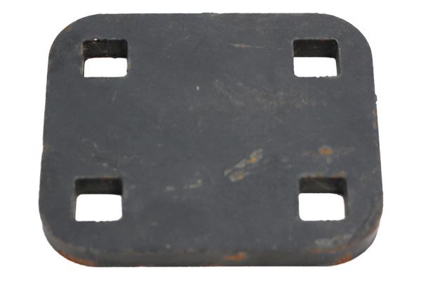 Scraper Plate 2240