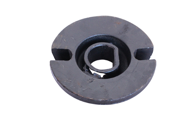"2-1/2"" External Axle Washer"