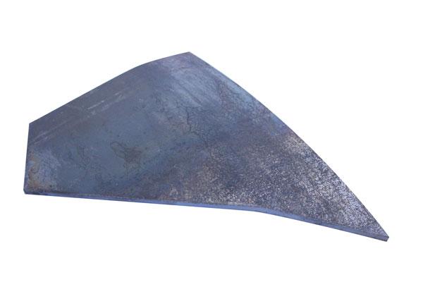 Front scraper shovel GCRO