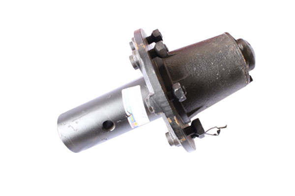 Spindle and Hub Assembly 7010,7012