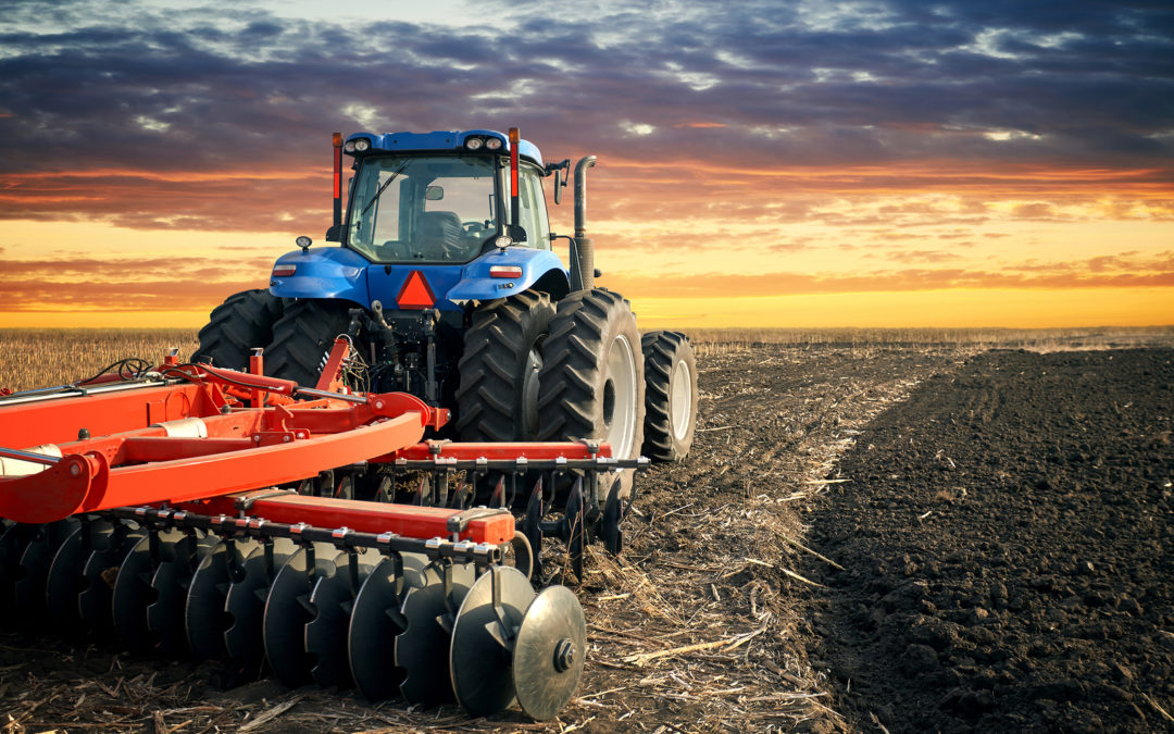 5 Most Common Modern Farm Machines and Their Uses